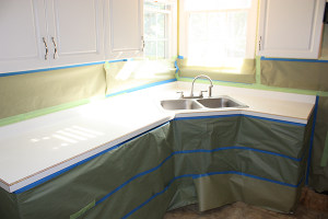 Before Amazing Bathtub Refinishing Raleigh North Carolina