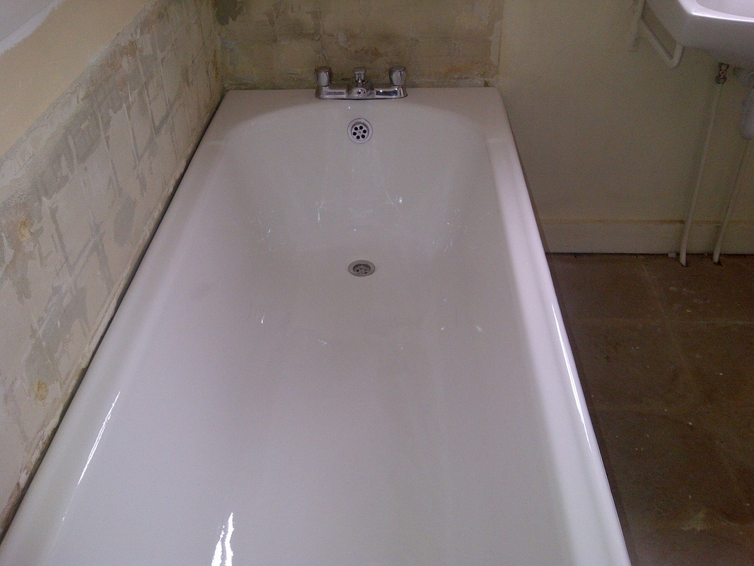 Amazing bathtub refinishing nc for Bathtub refinishing