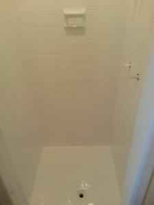 After - Tile Refinishing-Amazing Bathtub Refinishing Raleigh North Carolina