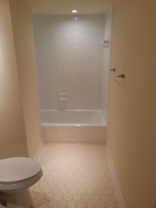 After - Tile Refinishing-Amazing Bathtub Refinishing Raleigh North Carolina