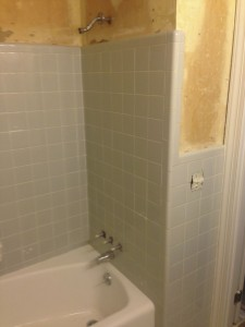 Before - Amazing Bathtub Refinishing NC