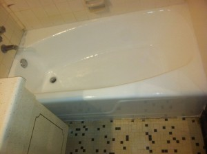 Amazing Bathtub Refinishing Raleigh North Carolina